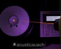 laboratorio acustica