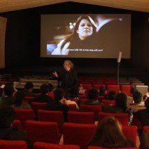 Seminario Audio en Cine 08