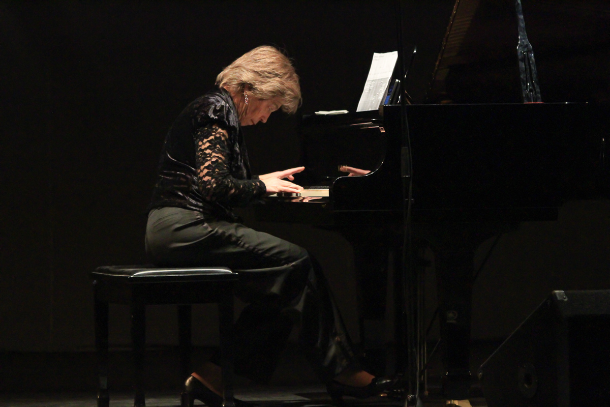 Concierto musica electroacustica Gabriel Gabriel Brncic