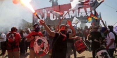 DIARIO El Mercurio: Manifestación del 18-O elevó 100% el ruido en Alameda comparado con domingos de 2020