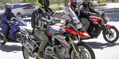 DIARIO Las Últimas Noticias: Doctor en acústica comprobó que el ruido de una moto es como pasar una aspiradora de 1.400 watts
