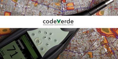 Portal CodexVerde: Un mapa contra un contaminante invisible, el ruido